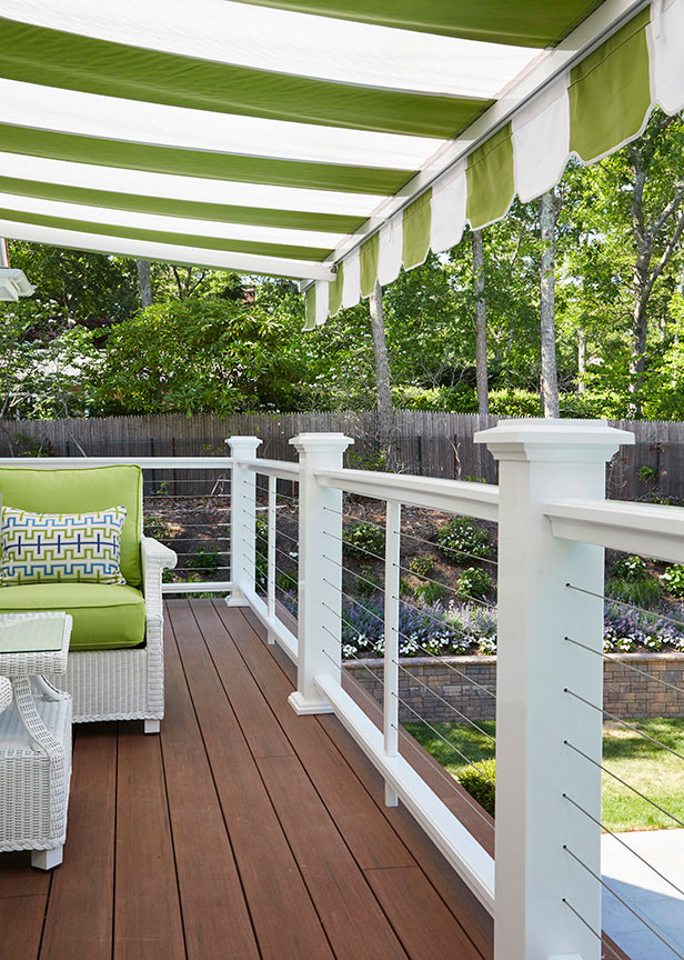 Decking Showcase Fairview Millwork