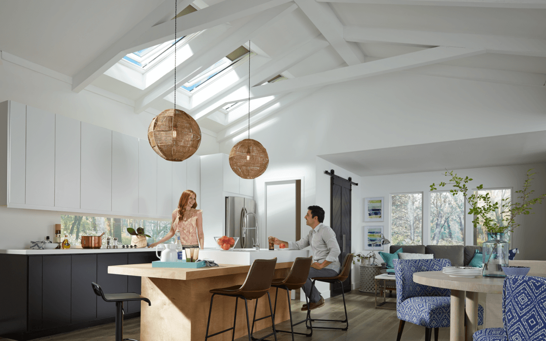 Designing Your Home With Well-Being in Mind