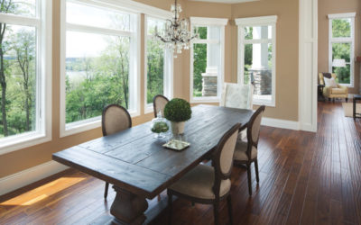 Save on PVC Trim With Your Next Window Purchase