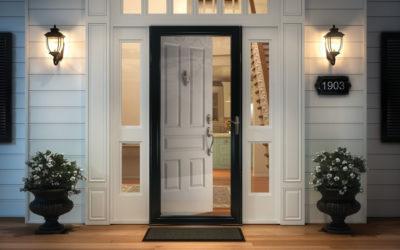 All Andersen Storm Doors on Sale Now