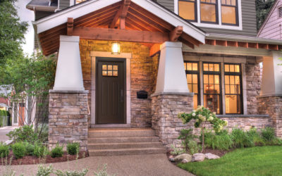 5 Indicators That You Need to Replace Your Front Door