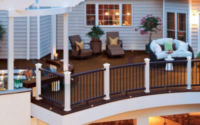 Instant $200 Trex Decking & Railing Rebate