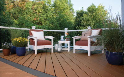 Make the Most of Your Deck This Summer