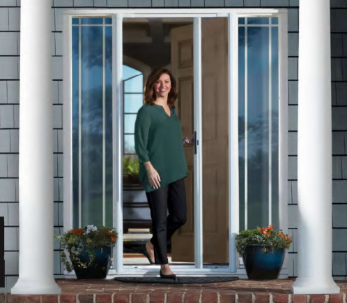 What is a storm door and do I need one?