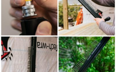 Install Decking up to 5X Faster With CAMO Drive
