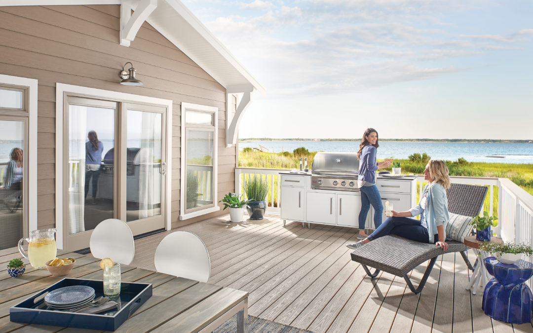 Considering a new deck? Here are 6 things to know