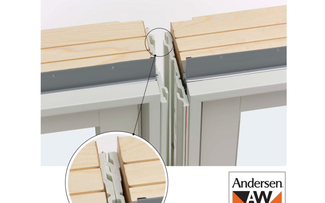 Reduce Installers on the Job by 50% with Andersen® Easy Connect Joining System
