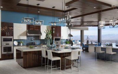 Fairview Millwork and The New American Home