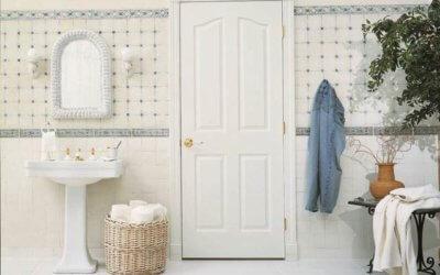 How to Choose an Interior Door