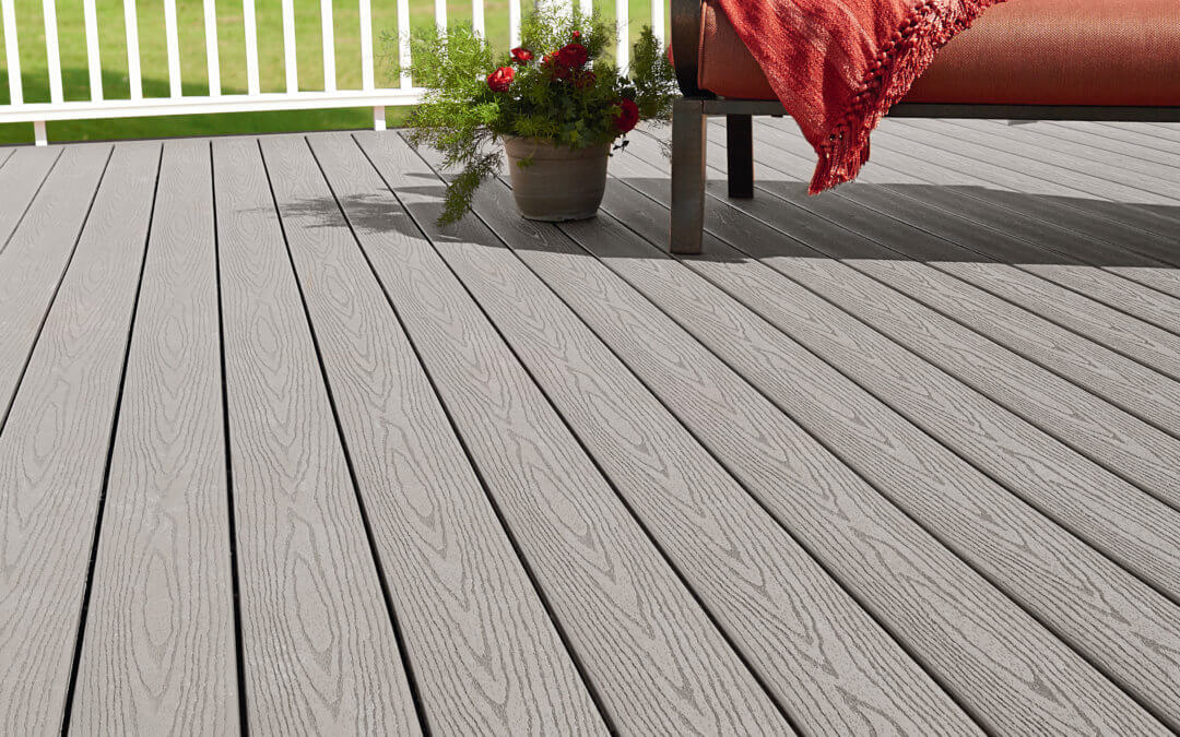 Deck Offer for ONLY $3,680*